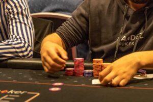 PLO Poker.