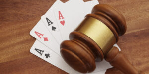 Poker regulations