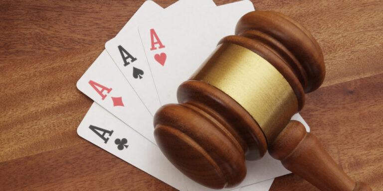 Poker regulations