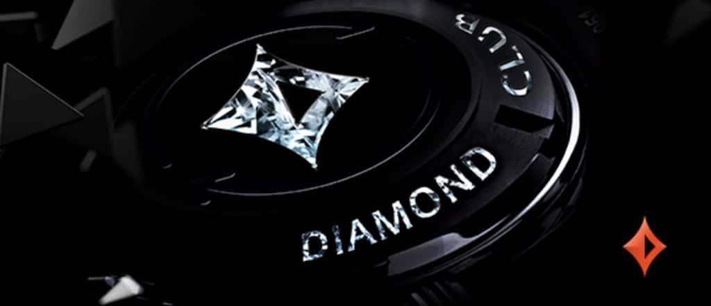 Partypoker diamond club